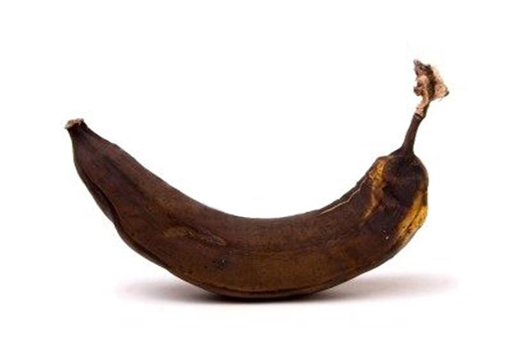 banana maturità