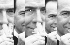 Che profumo, Silvio