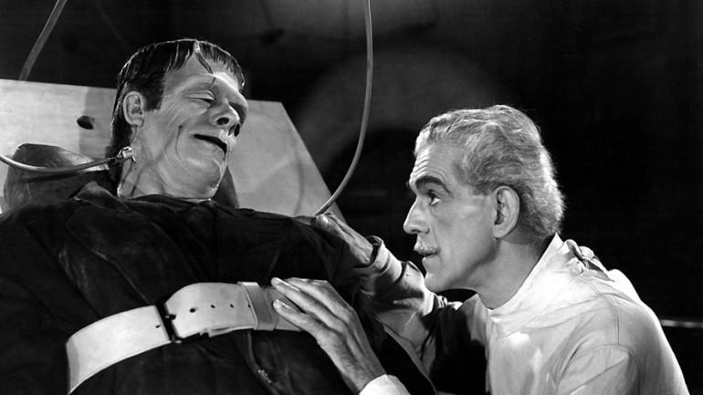 Cure per Frankenstein
