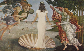 Botticelli and Pippa