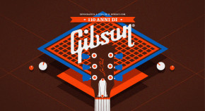 Buoncompleanno Gibson