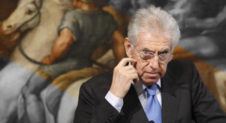 Mario Monti ci pensa su