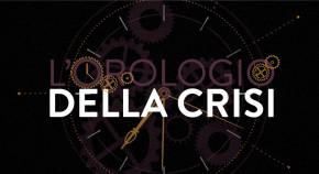 l'orologio della crisi