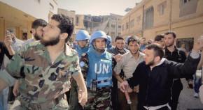 Siria e nazioni unite