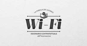 il Bureau - dizionario controfattuale - Wi-Fi