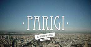 il Bureau - l'europa delle città - parigi