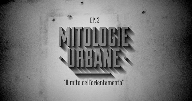 il Bureau - mitologie urbane - il mito dell'orientamento