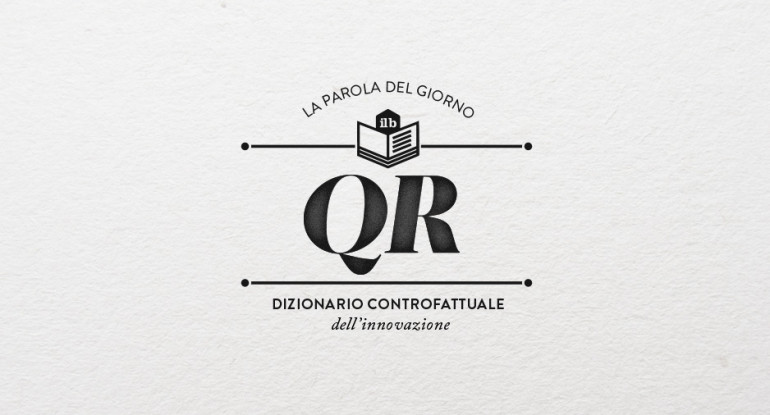 il bureau - dizionario controfattuale - QR