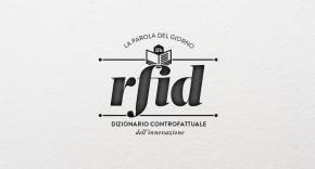 il bureau - dizionario controfattuale - Rfid