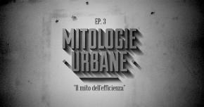il bureau - mitologie urbane - il mito dell'efficienza
