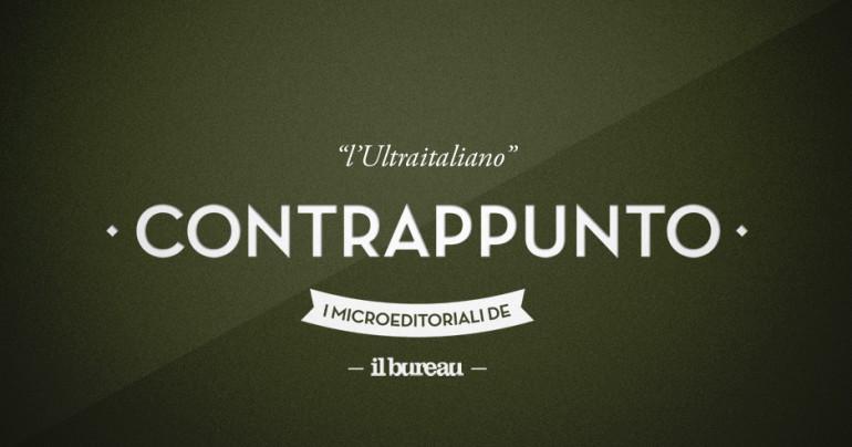 il bureau - contrappunto - l'ultraitaliano
