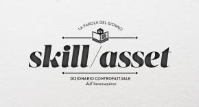 il bureau - dizionario controfattuale - skill - asset