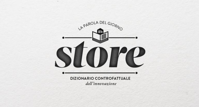 il bureau - dizionario controfattuale - store