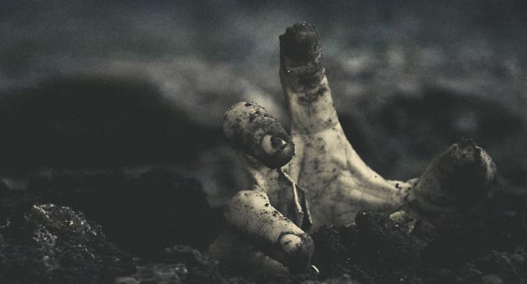 il bureau - Homo hominis zombie. Ci sognavamo immortali, ci siamo svegliati morti viventi