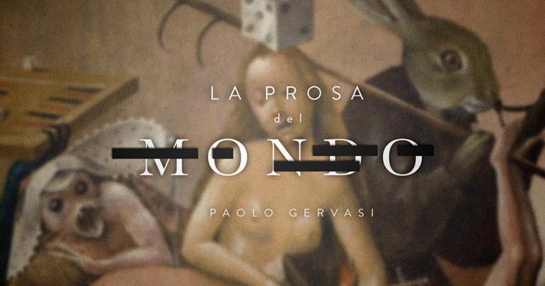 il bureau - Paolo Gervasi - la prosa del mond