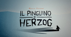 il bureau - marco viviani - il pinguino di herzog