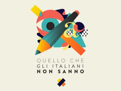 INFOGRAFICA – QUELLO CHE GLI ITALIANI NON SANNO