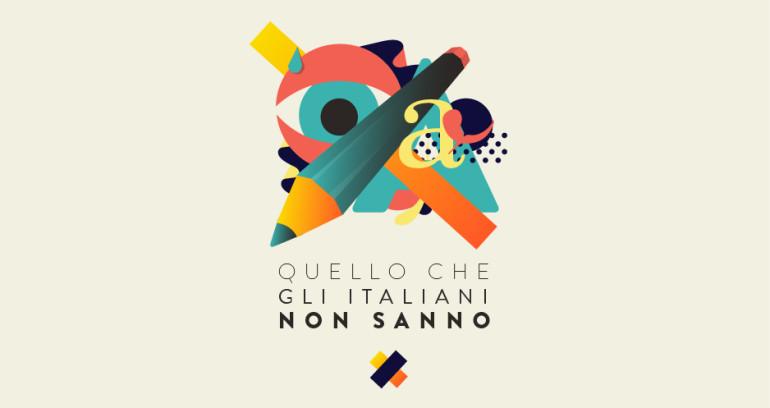 il bureau - Infografica - quello che gli italiani non sanno - testata