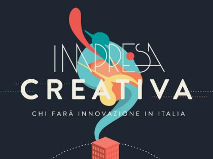 INFOGRAFICA – IMPRESA CREATIVA