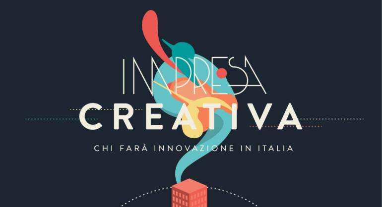 infografica - Impresa creativa- header