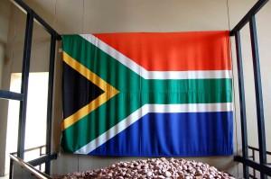 La bandiera nazionale